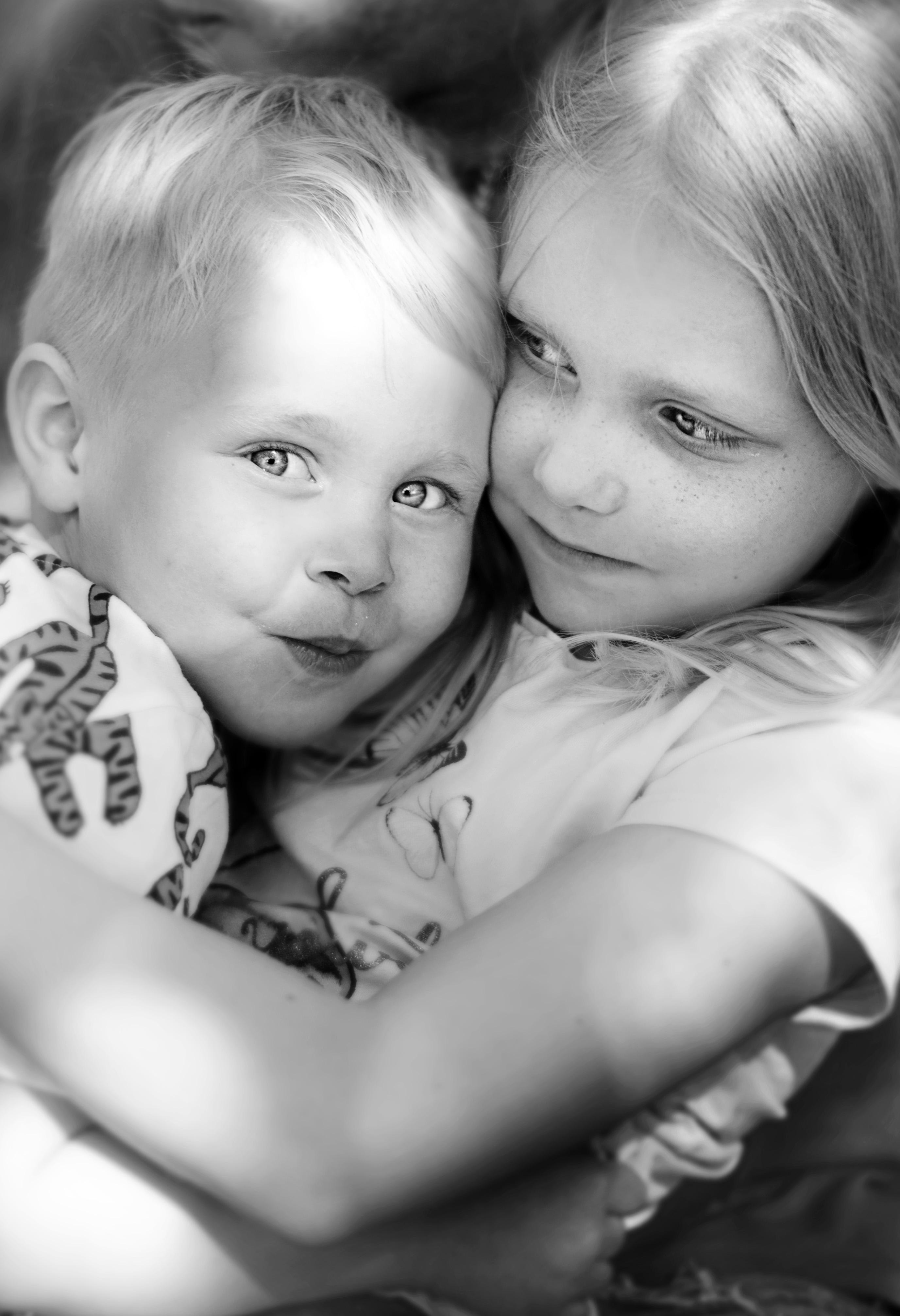 Lilly och Noel
